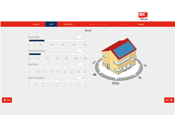IBC SOLAR Powercalculator